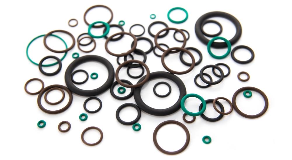 Anéis de Vedação Industrial