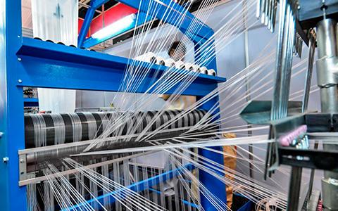 Aplicações Anéis de Vedação Industrial