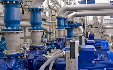 Aplicações Industriais para Retentores