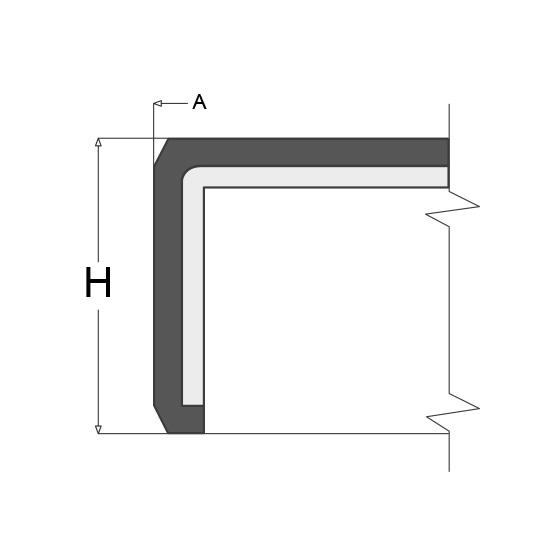 Retentor Modelo CC