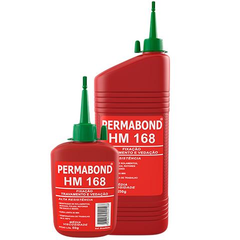 Adesivos Anaeróbicos HM 168