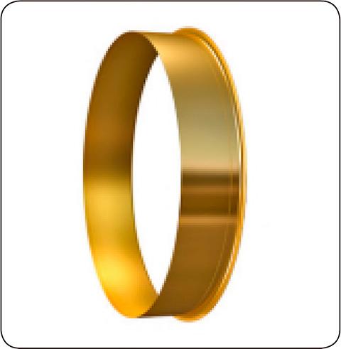 Speedi-Sleeve Gold SKF