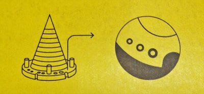Como usar - Cone medidor de oring