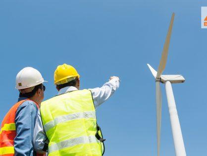 A Indústria Eólica no Brasil e o papel dos retentores em suas turbinas eólicas