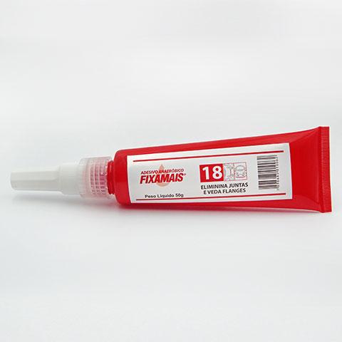 Resina Anaeróbica Fixamais 18