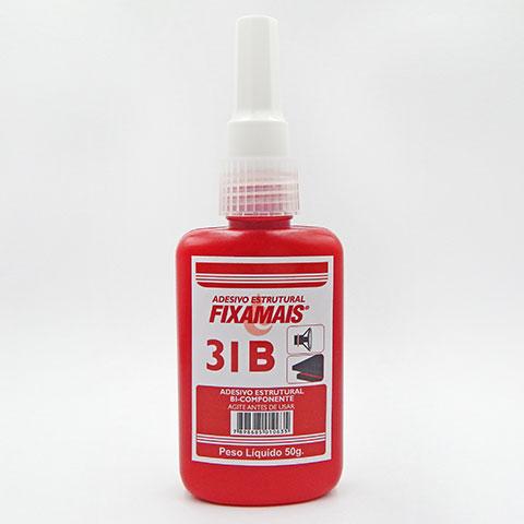 Resina Anaeróbica Fixamais 31 A/B