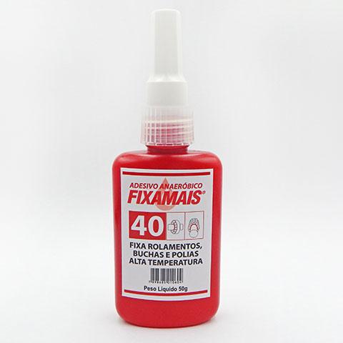 Resina Anaeróbica Fixamais 40