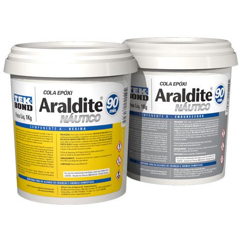 Araldite® Náutico TEKBOND