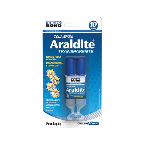 Araldite® Transparente TEKBOND