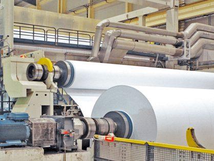 Case de Manutenção - Troca de Anéis Oring em Indústria de Papel